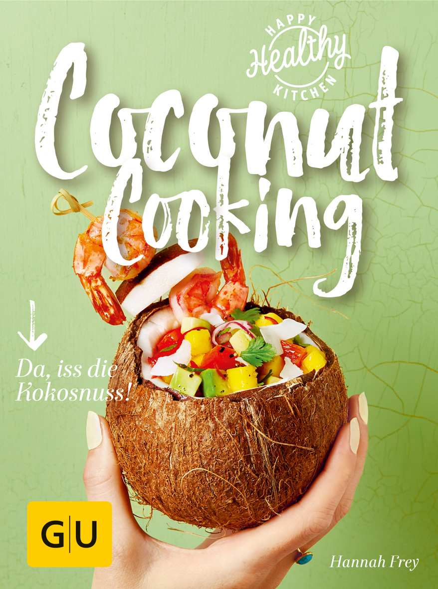 coconut-cooking