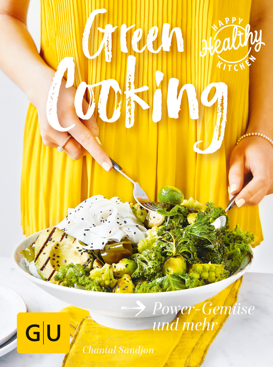 Green Cooking