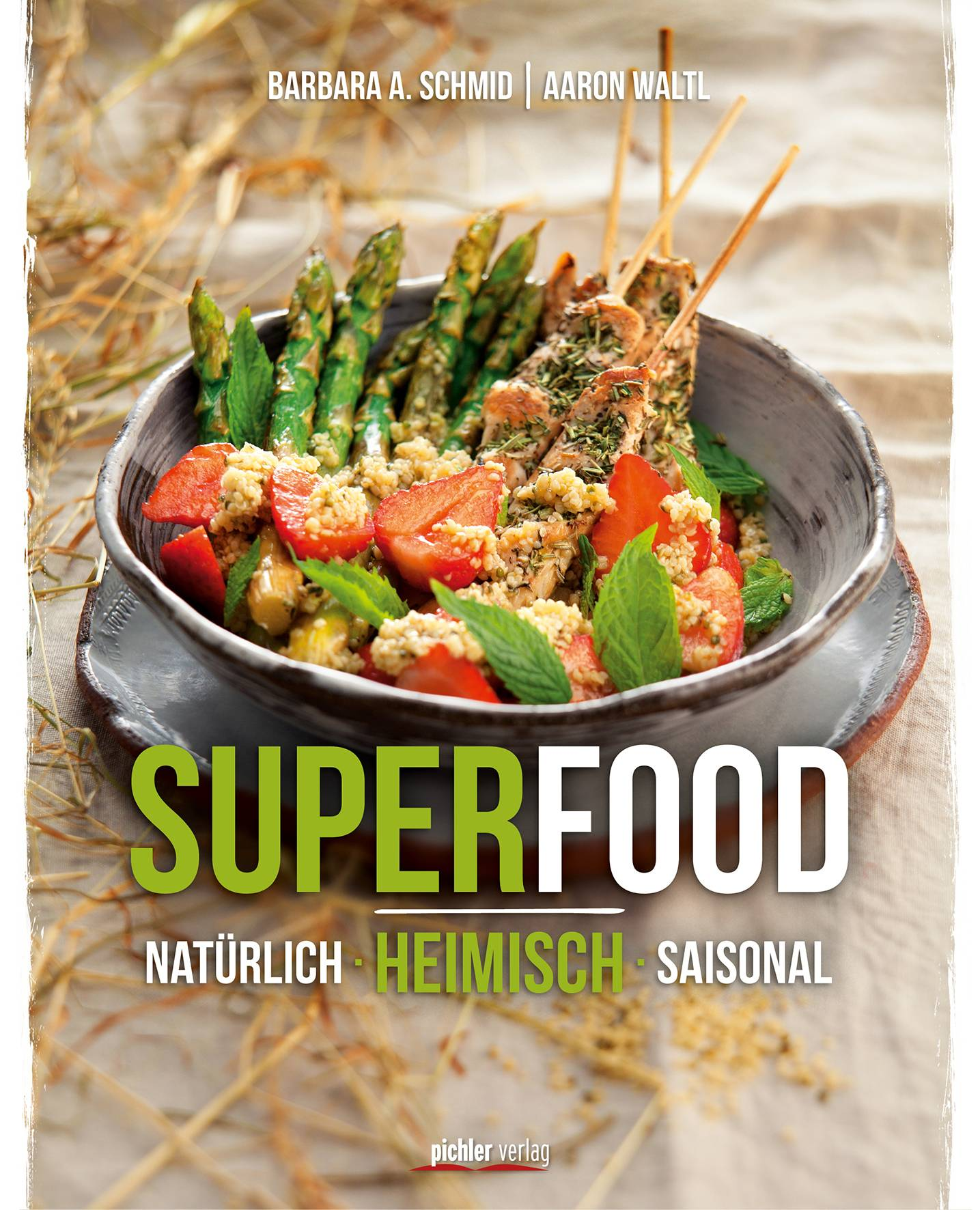 Buchtipp: Supperfood
