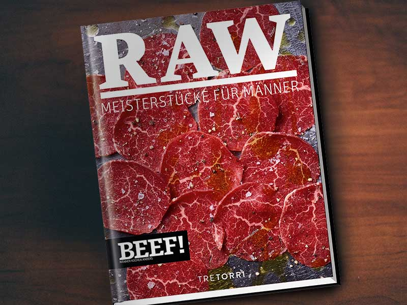 Beef Raw