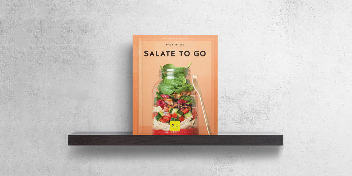 Buch Intro Salate to go