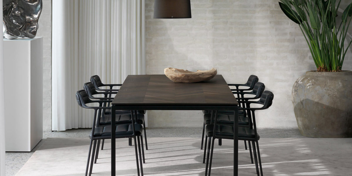 Vipp 451 Chair 02 Low